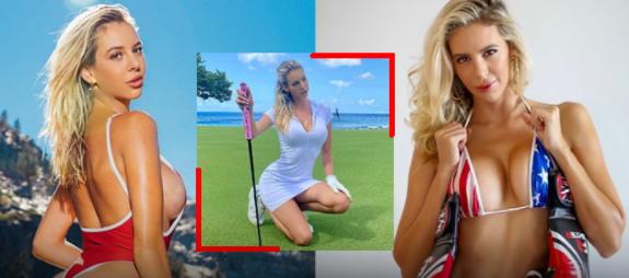 """Bri Teresi"", the sexy sports model"