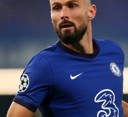 Remove insults! Look back at Giroud's performance in a Chelsea shirt