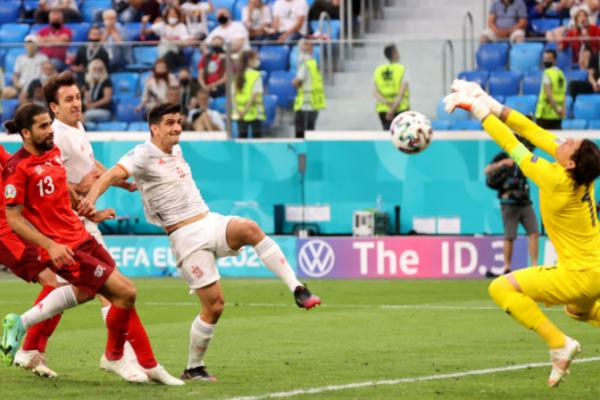 Euro 2020 semi-finals, Italy VS Spain