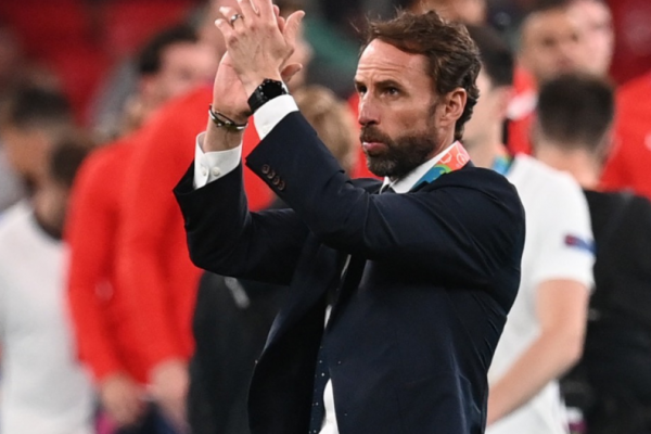 """""""Southgate"""" to protect his team"""
